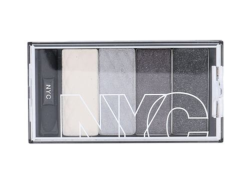 Ombretto NYC New York Color HD Color Quattro Eye Shadow 6 g 797 Gothic Harlem