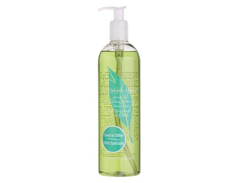 Doccia gel Elizabeth Arden Green Tea 500 ml