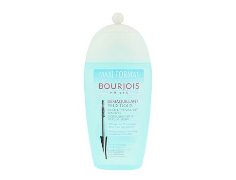 Struccante occhi BOURJOIS Paris Gentle Eye Makeup Remover 200 ml
