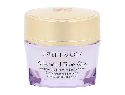 Crema contorno occhi Estée Lauder Advanced Time Zone 15 ml
