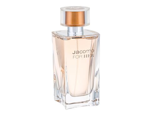 Eau de Parfum Jacomo Jacomo For Her