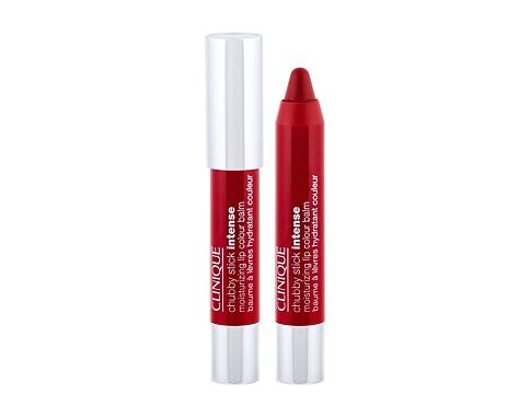Rossetto Clinique Chubby Stick Intense 3 g 14 Robust Rouge