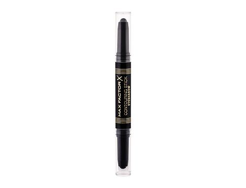 Ombretto Max Factor Contouring Stick Eyeshadow 5 g 003 Midnight Blue & Silver Storm