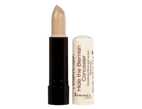 Correttore Rimmel London Hide The Blemish 4,5 g 001 Ivory