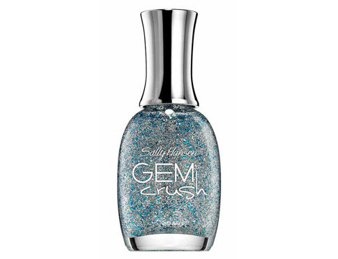 Smalto per le unghie Sally Hansen Gem Crush 9,17 ml 02 Cha-Ching