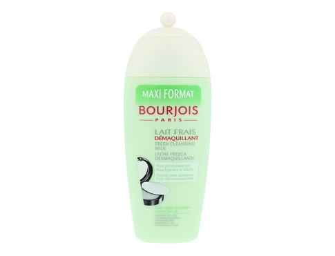 Latte detergente BOURJOIS Paris Fresh 250 ml