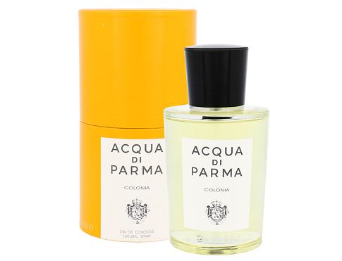 Acqua di colonia Acqua di Parma Colonia 100 ml