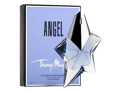 Eau de Parfum Thierry Mugler Angel Ricaricabile 50 ml