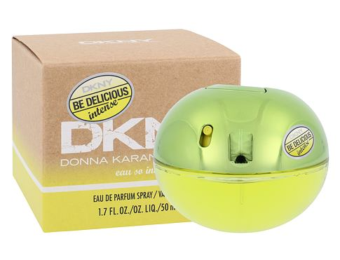 Eau de Parfum DKNY DKNY Be Delicious Eau So Intense 50 ml