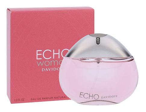 Eau de Parfum Davidoff Echo Woman 30 ml