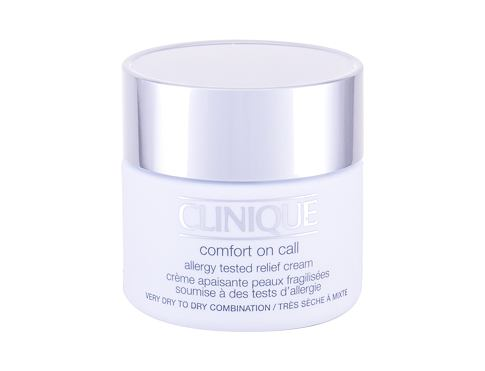 Crema giorno per il viso Clinique Comfort On Call 50 ml