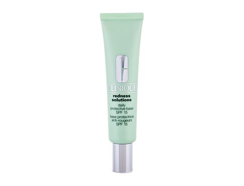 Base make-up Clinique Redness Solutions Daily Protective Base SPF15 40 ml