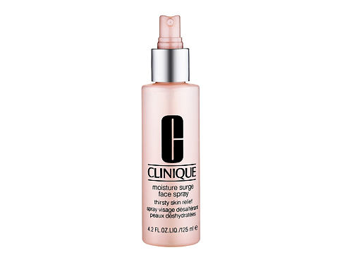 Lozione Clinique Moisture Surge Face Spray 125 ml