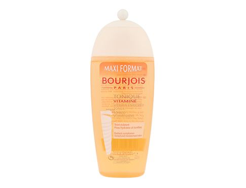 Acqua detergente e tonico BOURJOIS Paris Vitamin Enriched Toner 250 ml