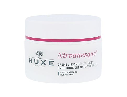 Crema giorno per il viso NUXE Nirvanesque Smoothing Cream 50 ml