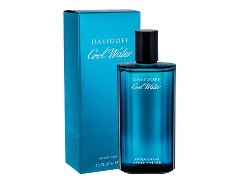 Dopobarba Davidoff Cool Water 125 ml