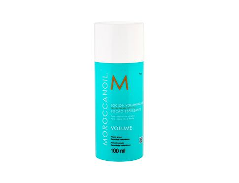 Volume dei capelli Moroccanoil Volume Thickening Lotion 100 ml