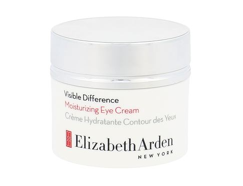 Crema contorno occhi Elizabeth Arden Visible Difference Moisturizing 15 ml