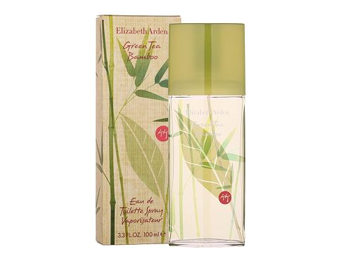 Eau de Toilette Elizabeth Arden Green Tea Bamboo 100 ml
