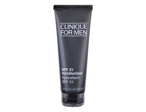 Crema giorno per il viso Clinique For Men SPF21 100 ml