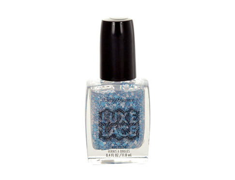 Smalto per le unghie Sally Hansen Luxe Lace 11,8 ml 840 Ruffle